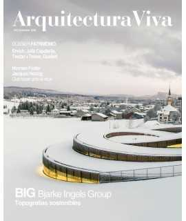 ARQUITECTURA VIVA, 230 BIG Bjarke Ingels Group
