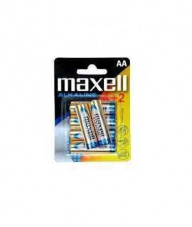 Piles Maxell AA