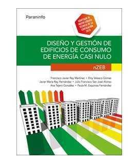 Diseño y gestión de edificios de consumo de energía casi nulo