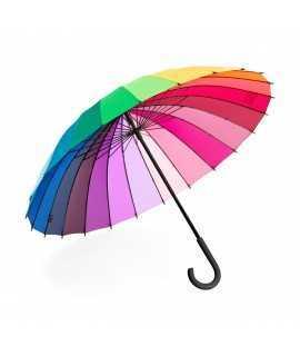 Paraguas Color Wheel