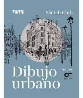 Dibujo Urbano