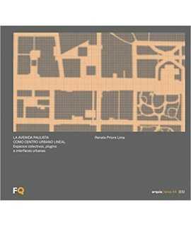La avenida Paulista como centro urbano lineal