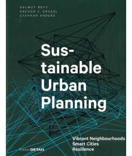Sustainable Urban Planning: Vibrant Neighbourhoods - Smart Cities