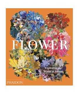 Flower. Exploring the world in Bloom