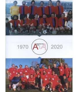 ALBUM ARQUITECTURA 1970-2020