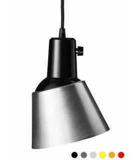 Lámpara K831, aluminio