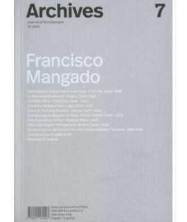 Archives n.7 Francisco Mangado