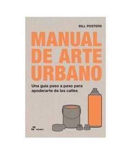 Manual de arte urbano