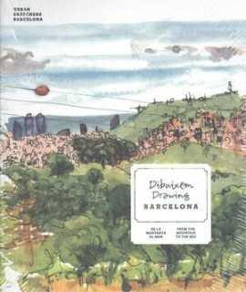 Dibuixem Drawing Barcelona