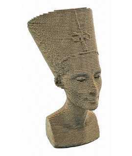 Puzle 3D Nefertiti
