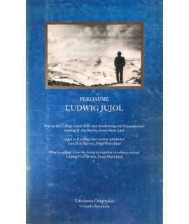 Ludwig Jujol. ¿Qué es el collage sino acercar soledades? Luis II de Baviera, Josep Maria Jujol