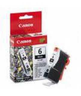 Capçal Canon 6 negre. BCI-6BK