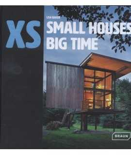 XS: Small houses, big time