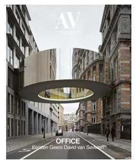 AV Monografías 232, OFFICE Kersten Geers David Van Severen