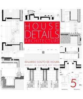 House Details Architecture 5, Eduardo Souto de Moura. House in Quinta do Lago