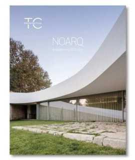 TC PROSPECTIVA 4,  NOARQ ARQUITECTURA 2012-2021