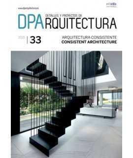 DPArquitectura 33, Arquitectura Consistente