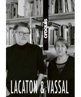 EL CROQUIS. LACATON & VASSAL