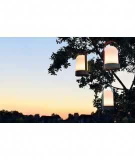 Lámparas Uri, Set de 3