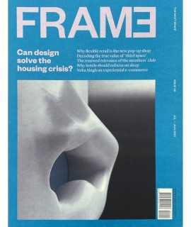 Revista Frame n. 141