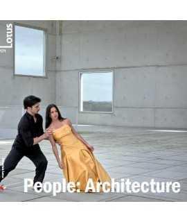 LOTUS 171, People:Architecture