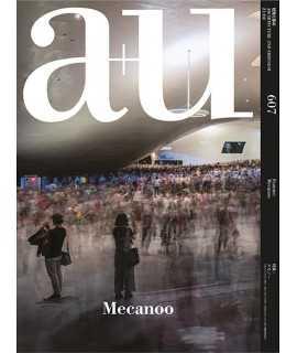 A+U 607 Mecanoo