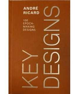 Key Designs. 100 Epoch-making Designs