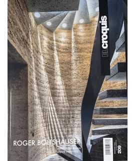 El Croquis 209, Roger Boltshauser (2002-2021)