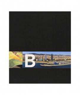 Barcelona B.16 serie 1