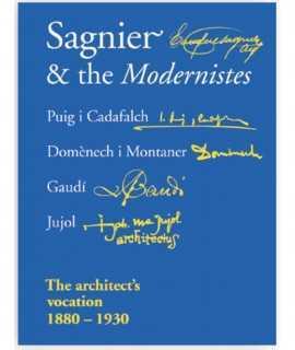 Sagnier & the modernistes