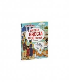 L'antiga Grècia en 30 segons