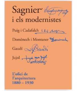 Sagnier i els modernistes