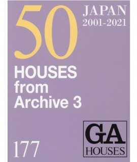 GA HOUSES N.177, 50 Houses from Archive 3