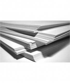 Paper Ozacad A2 Inkjet monocrom, 80g.