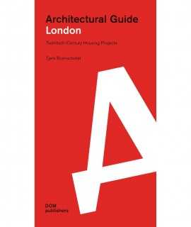 London. Architectral Guide