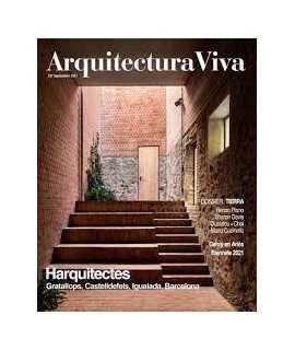 Arquitectura Viva, N.237 Harquitectes