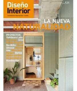 Revista Diseño interior n.342