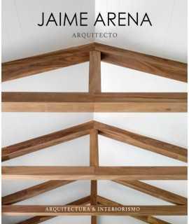 Jaime Arena. Arquitecto