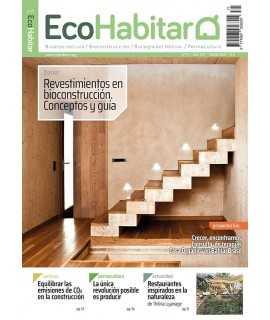 Ecohabitar, 71 Revestimientos en bioconstrucción.