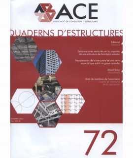 Quaderns d'estructures, 72