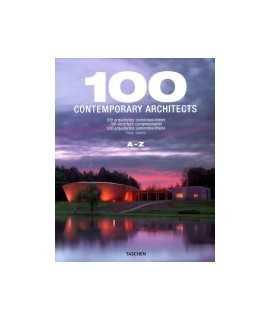 100 contemporary architects = 100 arquitectos contemporáneos = 100 architetti contemporanei = 100 arquitectos contemporâneos