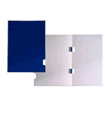 Subcarpeta Senior color blanc