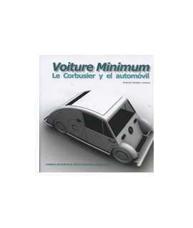 Voiture Minimum: Le Corbusier y el automóvil