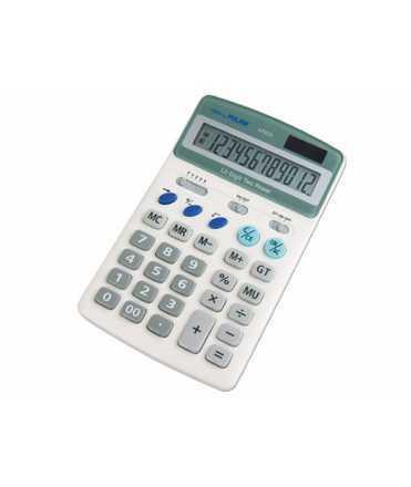Calculadora Milan 12 dígits