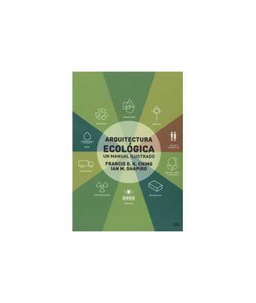 Arquitectura ecológica: Un manual ilustrado