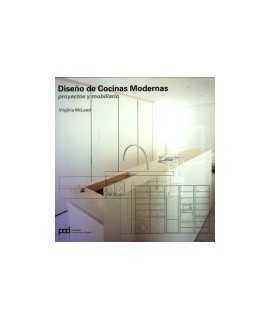 Diseño de cocinas modernas: proyectos y mobiliario