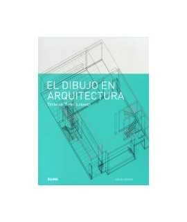 El dibujo en Arquitectura Técnicas,Tipos,Lugares