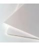 Cartón pluma 70x100 cm, 10mm. Color blanco. 5 unidades