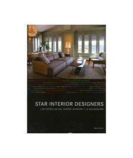 Star interiors designers Las estrellas del diseño interior y la decoración