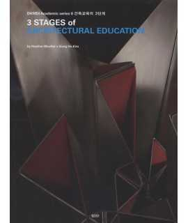 3 Stages Of Architectural Education